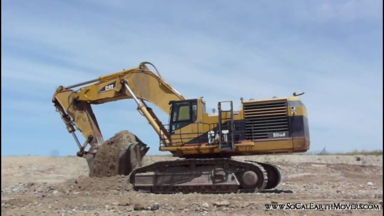 Cat  Excavator For Sale