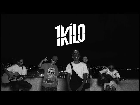 MC Kevin e 1Kilo - Joga a Bunda (Video Clipe Oficial) Exclusiva 2018.