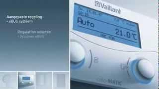 Газовый котел Vaillant ecoTEC plus(Если Вам нужна отопительная или климатическая техника высокого качества, экономичная и долговечная? Наш..., 2014-01-03T08:55:18.000Z)