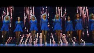 Ирландские танцы. Lord of the Dance 2011 (отрывок)