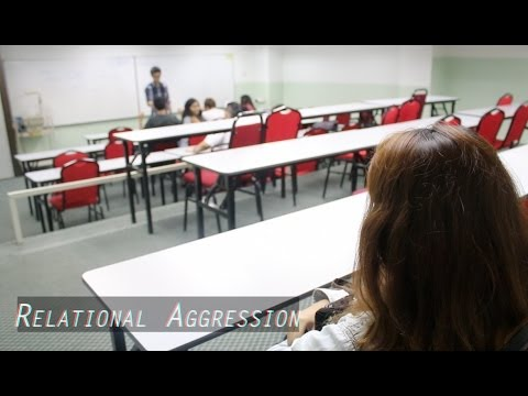 Relational Aggression (Short Film)