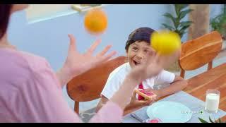 KISSAN JAM - Yummy taste of 8 fruits