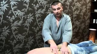 массаж в салоне Solo Tu