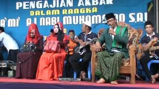 Download Video Pengajian Merti dusun Bersama Simbah K. Ismail MP3 3GP MP4