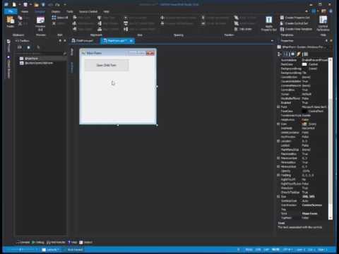 Create a PowerShell Multi-Form GUI app
