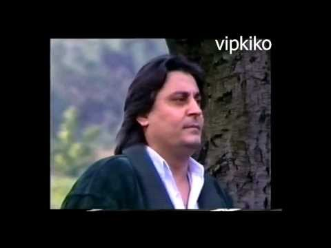 Zafiris Melas - Apogeuma Thlimeno Official Video Clip 1987  lyrics BG