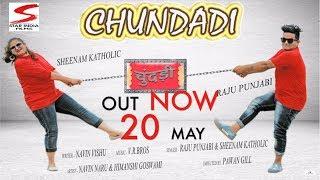 CHUNDADI चुंदड़ी | Out Now 20 May | Sapna Chaudhary | Raju Panjabi & Sheenam Katholic | Haryanvi Song