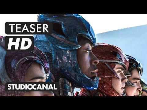 POWER RANGERS | Teaser Trailer | Deutsch | Ab 23. März im Kino!