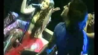 Концерт Наталии в России. 5 октября 2001г