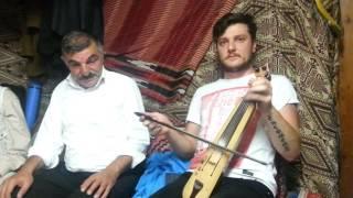 Yusuf Cemal Keskin & Ekin Uzunlar (Sultan Murat Yaylası Muhabbet) 2016