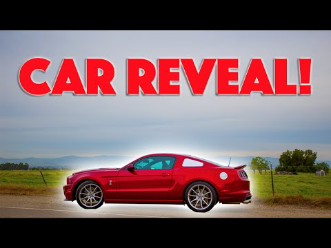 NEW CAR REVEAL! Shelby GT500 Review / Reveal! My 662HP BEAST