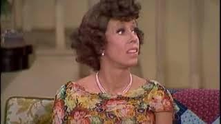 Carol Burnett Show - The Family