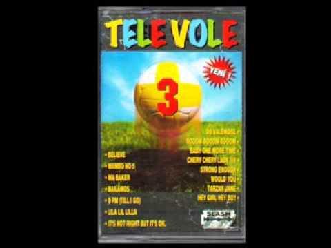 TELEVOLE 3