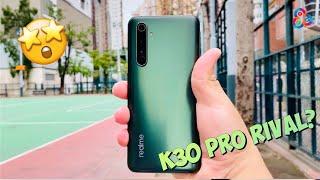 Realme X50 Pro Hands On - Redmi K30 Pro RIVAL?!