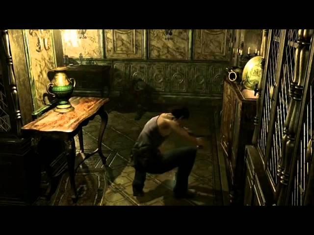 Resident Evil Zero - LaboratÓrio E Suas Chaves Estranhas - Dicas - Xbox One
