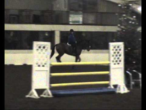 Niamh Bitting clinic and schooling