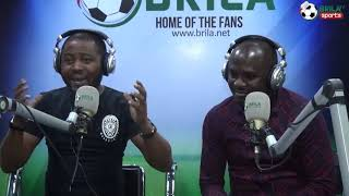 Black Players Are Under More Pressure To Be Deciplined- IFEANYI UDEZES DIARY