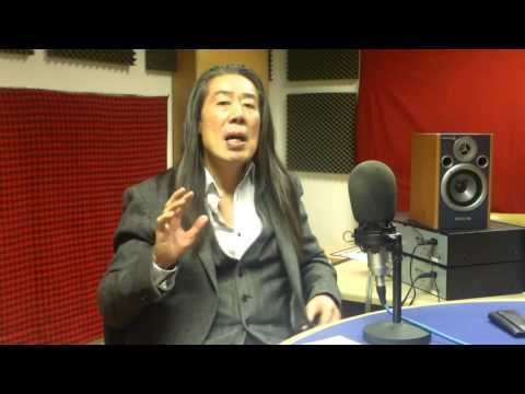 African Political Thought 9, Stephen Chan, SOAS University of London