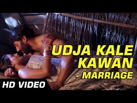 Gadar - Udd Ja Kaale Kanwan (Marriage) - Full Song Video | Sunny Deol - Ameesha Patel - HD
