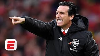Arsenal need to get rid of Unai Emery right now - Shaka Hislop | Premier League