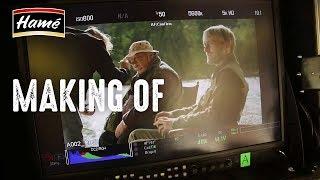 Spot Hamé s Jakubem Vágnerem l Making of (2019)