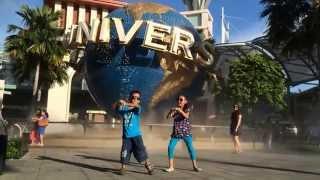 TFC 20 GALING NG FILIPINO DANCE - SINGAPORE