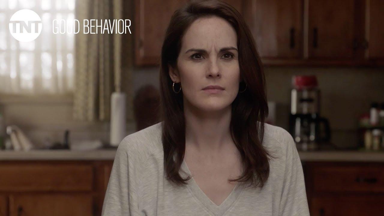 Download Good Behavior: You're the Killer - Season 2, Ep. 10 [SNEAK PEEK] | TNT