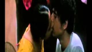 all kiss scene dil dosti etc