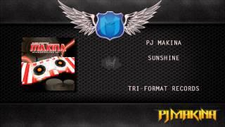 PJ Makina - Sunshine