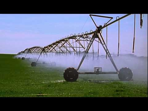 The Dust Bowl Legacy -- Irrigation