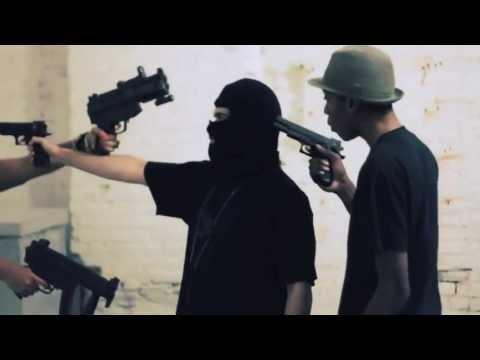 """Kemba (fka YC The Cynic)- """"Molotovs At Poseidon"""""""
