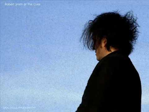 The Cure - Killing an arab