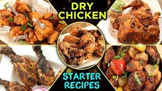 Easy Recipes With Chicken