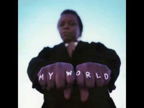 My World is Empty