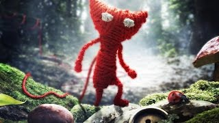 JACK'S WOOLLY ADVENTURE | Unravel #1 thumbnail