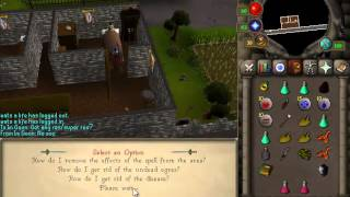 2007 runescape zogre flesh eaters guide with commentary