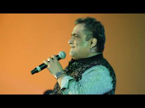 Dil na Liya/Dupatta tera I Kunal Ganjawala I Live I Elaan Convention Center I Oracle