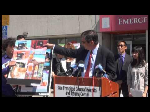 Congresswoman Speier Announces Introduction of SMOKE Act Regulating E-Cigarettes