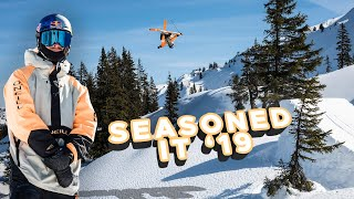 Paddy Graham Ski Season Edit 2019