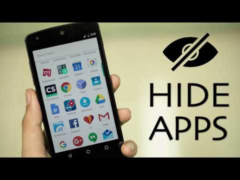 5 Best Secret Apps To Hide Photos & Videos For Android 2019