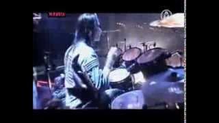 Slipknot - People = Shit (Live at London 2002)
