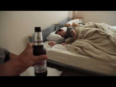 Real Life Achievements: Start the Day with a Beer  Rooster Teeth