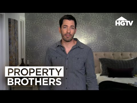 6 Bedroom Design Tips From the Property Brothers - HGTV