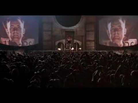 1984 (Nineteen Eighty-Four) (trailer)