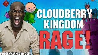 Cloudberry Kingdom Rage!