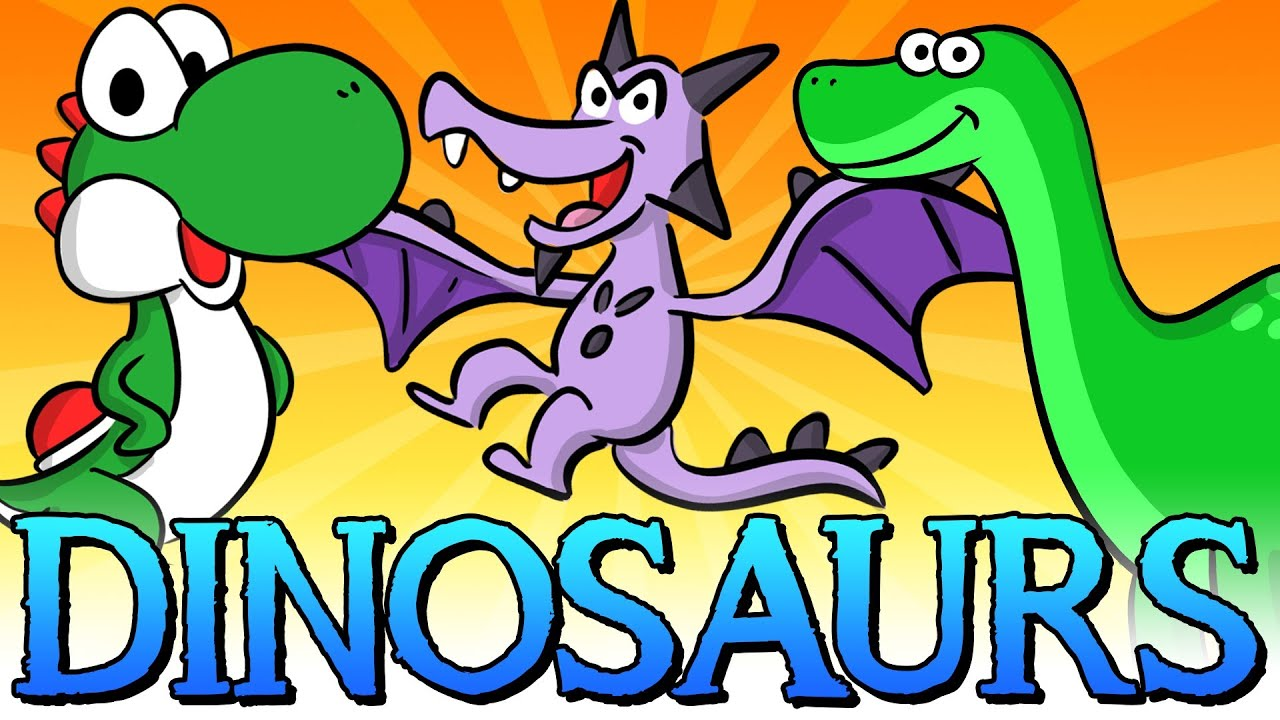 dinosaurs cool u0027s wiki for kids youtube