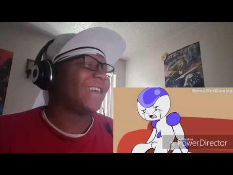 Dragon ball super friends episode 2- employee of the month reaction. Act I reacts to unrealentgaming