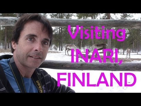 Things to do in Inari, Finland - Discover Lapland in Finland