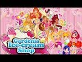 Winx Club - Gardenia Ice Cream Shop (Game for Girls)