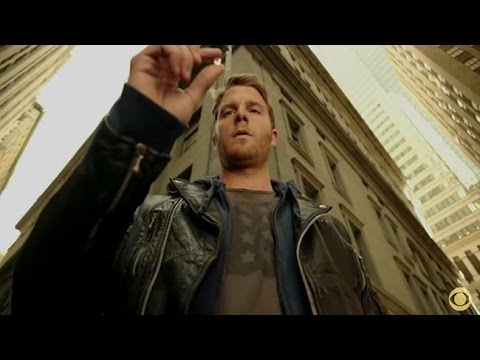 LIMITLESS Season 1 TRAILER 2015 ¦ New CBS Series First Look HD
